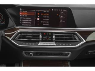 2019 BMW X5 Pictures X5 xDrive40i Sports Activity Vehicle photos stereo system