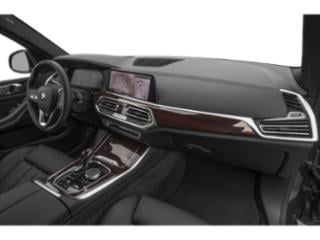 2019 BMW X5 Pictures X5 xDrive40i Sports Activity Vehicle photos passenger's dashboard