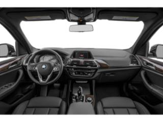 2019 BMW X3 Pictures X3 M40i Sports Activity Vehicle photos full dashboard