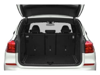 2019 BMW X3 Pictures X3 xDrive30i Sports Activity Vehicle photos open trunk