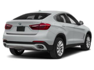 2019 BMW X6 Pictures X6 xDrive35i Sports Activity Coupe photos side rear view