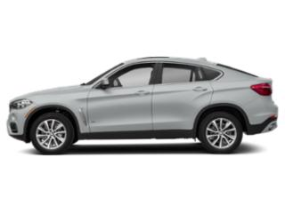 2019 BMW X6 Pictures X6 xDrive35i Sports Activity Coupe photos side view