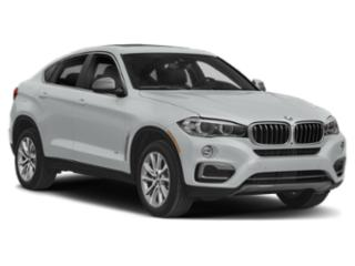 2019 BMW X6 Pictures X6 xDrive35i Sports Activity Coupe photos side front view