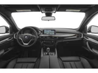 2019 BMW X6 Pictures X6 xDrive35i Sports Activity Coupe photos full dashboard