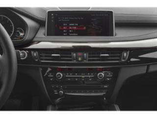 2019 BMW X6 Pictures X6 xDrive35i Sports Activity Coupe photos stereo system
