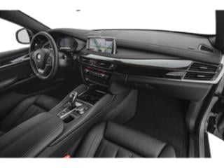 2019 BMW X6 Pictures X6 xDrive35i Sports Activity Coupe photos passenger's dashboard