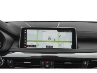 2019 BMW X6 Pictures X6 xDrive35i Sports Activity Coupe photos navigation system