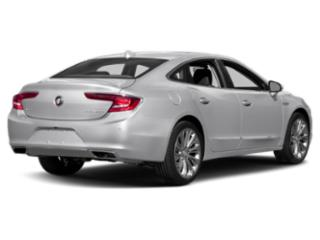 2019 Buick LaCrosse Pictures LaCrosse 4dr Sdn FWD photos side rear view