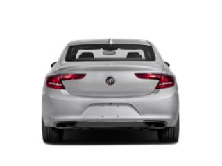 2019 Buick LaCrosse Pictures LaCrosse 4dr Sdn FWD photos rear view