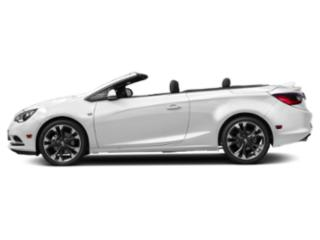 2019 Buick Cascada Pictures Cascada 2dr Conv Premium photos side view