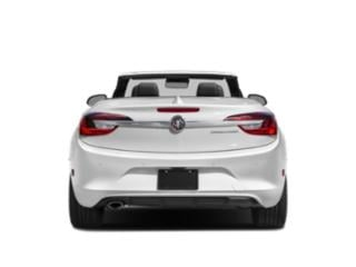 2019 Buick Cascada Pictures Cascada 2dr Conv Premium photos rear view