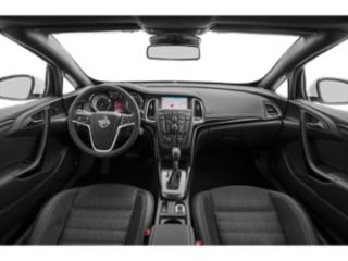 2019 Buick Cascada Pictures Cascada 2dr Conv Premium photos full dashboard