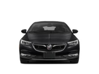 2019 Buick Regal Sportback Pictures Regal Sportback 4dr Sdn Preferred II FWD photos front view