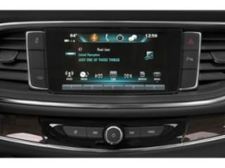 2019 Buick Enclave Pictures Enclave FWD 4dr Essence photos stereo system