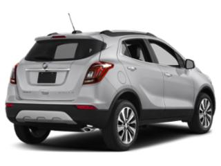 2019 Buick Encore Pictures Encore AWD 4dr Preferred photos side rear view