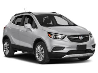 2019 Buick Encore Pictures Encore AWD 4dr Preferred photos side front view