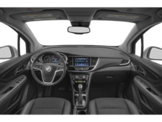 2019 Buick Encore Pictures Encore AWD 4dr Preferred photos full dashboard