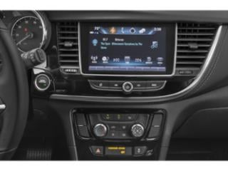 2019 Buick Encore Pictures Encore AWD 4dr Preferred photos stereo system