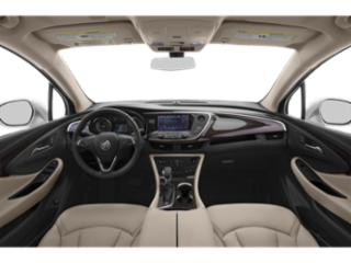 2019 Buick Envision Pictures Envision FWD 4dr Essence photos full dashboard