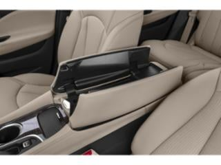 2019 Buick Envision Pictures Envision FWD 4dr Essence photos center storage console