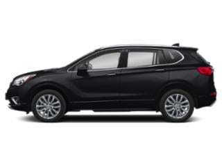 2019 Buick Envision Pictures Envision FWD 4dr Essence photos side view