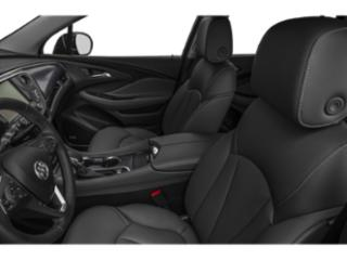 2019 Buick Envision Pictures Envision FWD 4dr photos front seat interior