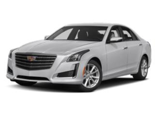 2019 Cadillac CTS Sedan Pictures CTS Sedan 4dr Sdn 2.0L Turbo Luxury RWD photos side front view