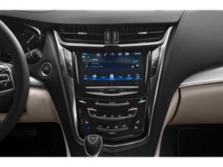 2019 Cadillac CTS Sedan Pictures CTS Sedan 4dr Sdn 2.0L Turbo Luxury RWD photos stereo system