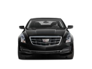2019 Cadillac ATS Coupe Pictures ATS Coupe 2dr Cpe 3.6L Premium Luxury AWD photos front view