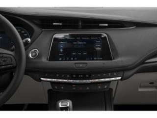 2019 Cadillac XT4 Pictures XT4 AWD 4dr Luxury photos stereo system