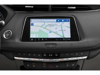2019 Cadillac XT4 Pictures XT4 AWD 4dr Luxury photos navigation system