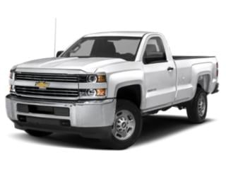 2019 Chevrolet Silverado 2500HD  Deals, Incentives and Rebates