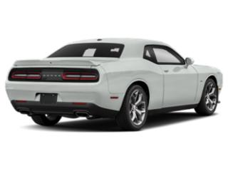 2019 Dodge Challenger Pictures Challenger SXT RWD photos side rear view