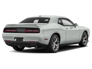 2019 Dodge Challenger Pictures Challenger R/T RWD photos side rear view