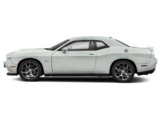 2019 Dodge Challenger Pictures Challenger R/T RWD photos side view