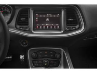 2019 Dodge Challenger Pictures Challenger SXT RWD photos stereo system