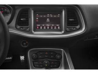 2019 Dodge Challenger Pictures Challenger SRT Hellcat RWD photos stereo system