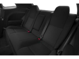 2019 Dodge Challenger Pictures Challenger R/T RWD photos backseat interior
