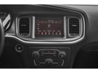 2019 Dodge Charger Pictures Charger SXT AWD photos stereo system