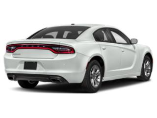 2019 Dodge Charger Pictures Charger SRT Hellcat RWD photos side rear view