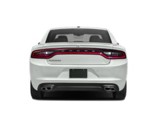 2019 Dodge Charger Pictures Charger SRT Hellcat RWD photos rear view