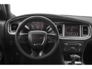 2019 Dodge Charger Pictures Charger SRT Hellcat RWD photos driver's dashboard