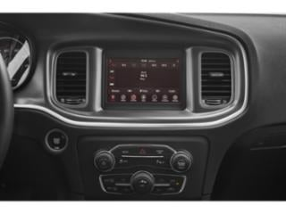 2019 Dodge Charger Pictures Charger SRT Hellcat RWD photos stereo system