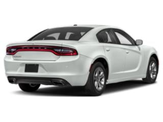 2019 Dodge Charger Pictures Charger R/T RWD photos side rear view