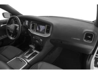 2019 Dodge Charger Pictures Charger SRT Hellcat RWD photos passenger's dashboard