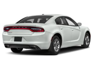 2019 Dodge Charger Pictures Charger GT RWD photos side rear view