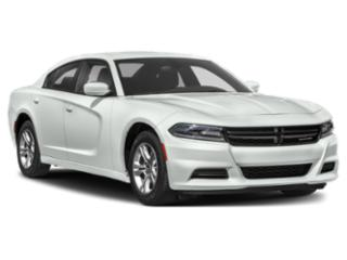 2019 Dodge Charger Pictures Charger GT RWD photos side front view
