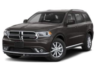 2019 Dodge Durango Pictures Durango SXT Plus RWD photos side front view