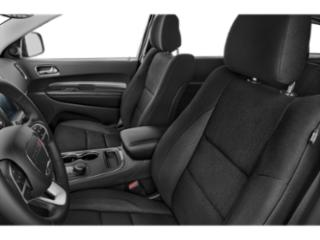 2019 Dodge Durango Pictures Durango SXT Plus RWD photos front seat interior