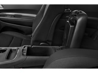 2019 Dodge Durango Pictures Durango SXT Plus RWD photos center storage console